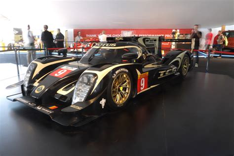 Mazda Lmp1 2020 by 2014 Lotus Lmp1 Unveiled At Le Mans