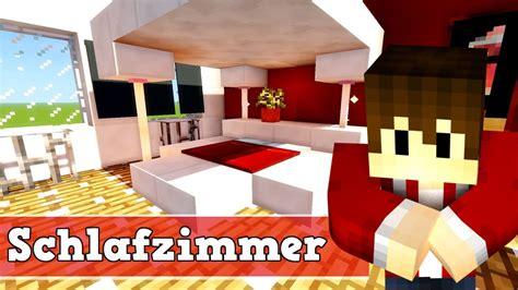 Wie Baut Man Ein Modernes Schlafzimmer In Minecraft