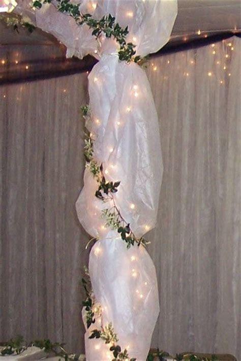 best 25 tulle wedding decorations ideas on pinterest tulle decorations tulle backdrop and