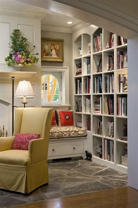 cozy reading nooks design ideas