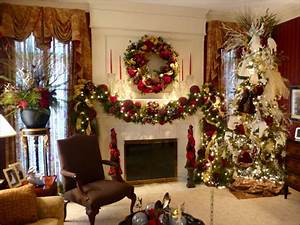 Top, 50, Christmas, House, Decorations, Inside
