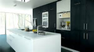 black kitchen appliances ideas 15 enticing kitchen designs for a cuisine experience