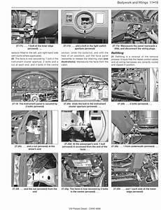 Vw Passat Diesel  June 05 To 10  Haynes Repair Manual