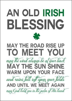 happy st patrick day quotes cards