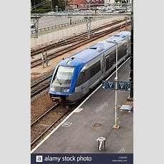 French Railway Stock Photos & French Railway Stock Images Alamy
