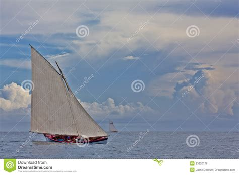 Whaling Boat Clipart by Whaling Boats Sailing Royalty Free Stock Photos Image