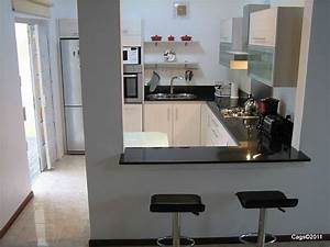 cuisine salon salle a manger location villa ile maurice With salon salle a manger cuisine