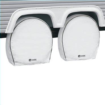 Buy Classic Deluxe Wheel Covers Online   RV Part Shop Canada