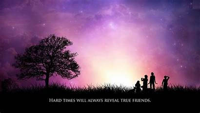 Friendship Background Quotes True Friend Wallpapers Quote