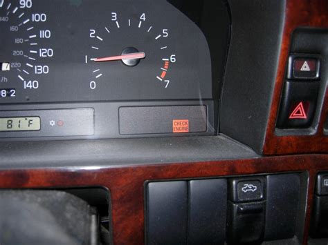 1998 volvo v70 check engine light decoratingspecial