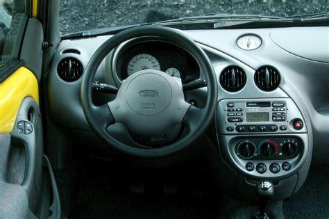 ford ka interieur 1998 ford ka 1 3i 3 edition 1998 parts specs