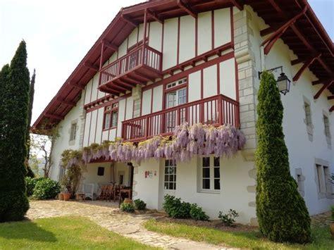 chambres d hotes pays basque espelette irazabala b b espelette voir 5 avis