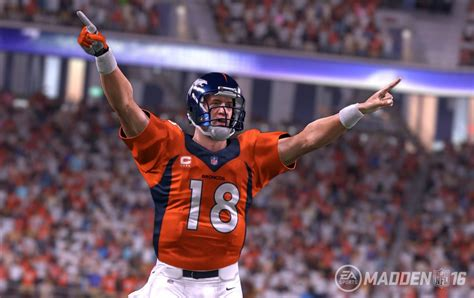 madden nfl  screenshots  amazing