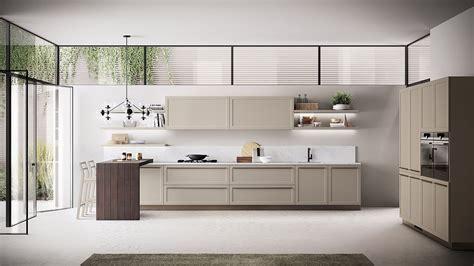 classic contemporary kitchen designs