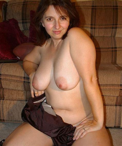 Curvy Mature Nude Women