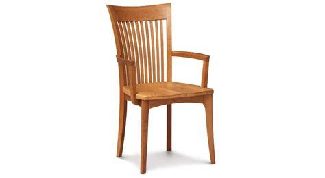 circle furniture sarah arm chair dining chairs