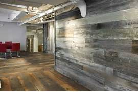 Custom Reclaimed Wood Wall Paneling By Union Square Vintage Wood 30 Wood Accent Walls To Make Every Space Cozier DigsDigs Natural Prefab Pallet Wood Wall Panels Sustainable Lumber Company Salvaged Lumber Reclaimed Wood And Barnboards Wall Accent Wood Panel