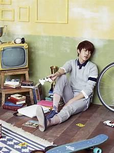 "Infinite ""Man In Love"" Jacket pics - Infinite (인피니트) Photo ..."