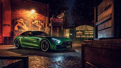 Mercedes Amg Gt Wallpapers 4k Cars Gtr