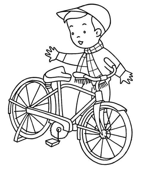 Free Pictures Of Kids Riding Bikes, Download Free Clip Art
