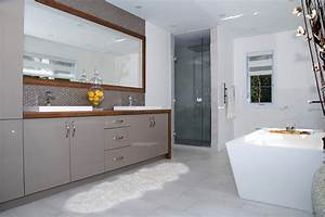 Cuisine Et Salle De Bain : salle de bain archives armoires de cuisine portes et ~ Dode.kayakingforconservation.com Idées de Décoration