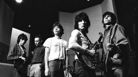 The Rolling Stones Madeworn