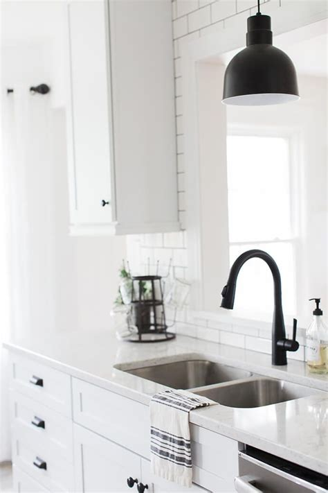white cabinets with black hardware 17 best ideas about bronze faucets on pinterest oil