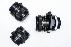 Shootout  The Canon Fd 35mm Lenses