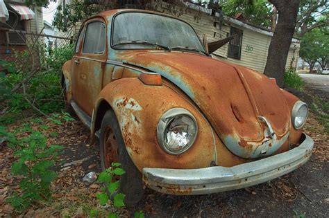 chemical changes rusting rust physical properties cars topic changed something paint simple