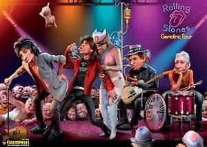 Tour Berechnen : rolling stones poster eulenspiegel laden der online shop f r satire und humor ~ Themetempest.com Abrechnung