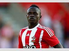 Sadio Mane Liverpool set to beat Manchester United to
