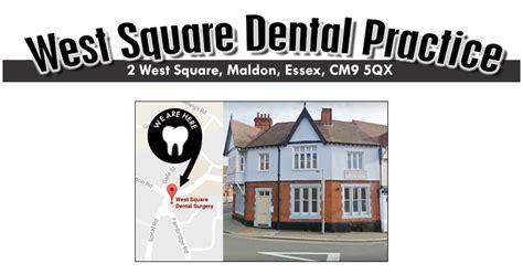 west square dental practice burnham business directory