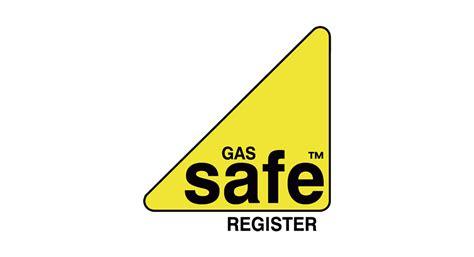 gas safe register logo jca engineering