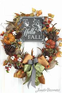 Fall, Decorating, Ideas, To, Make, Your, Home, Gorgeous, This, Autumn