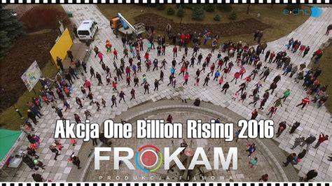 one billion rising 2016 one billion rising 2016 w choszcznie