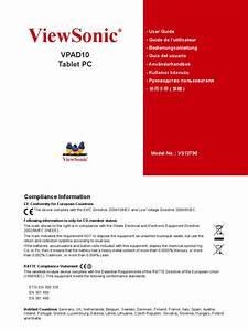 Viewpad 10 User Guide English