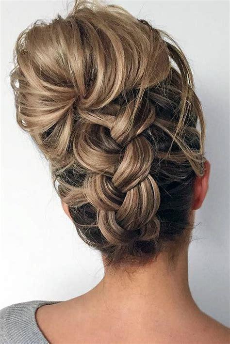 updos  medium length hair wedding hairstyles