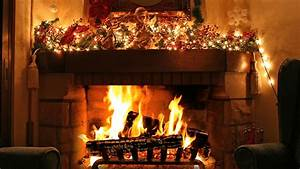 Christmas Fire GIF - Find & Share on GIPHY