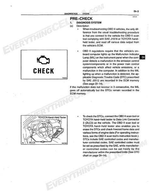 check engine light codes cel check engine light diagnostic trouble code chart
