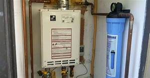 Does Your Tankless Water Heater Need A Filter