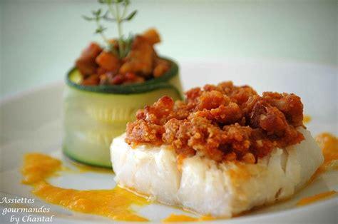 atelierdeschefs fr cuisine poisson au chorizo