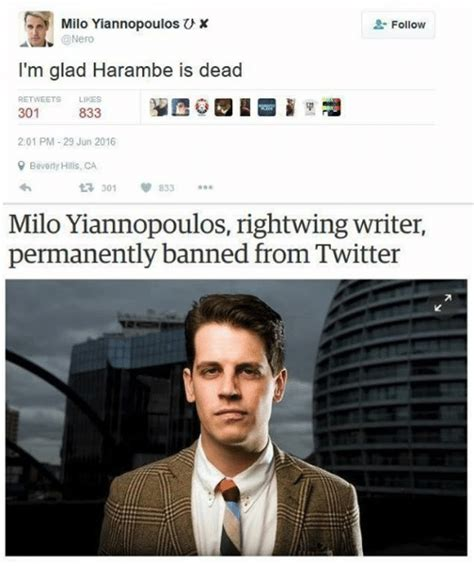 Milo Yiannopoulos Memes - twitter memes related keywords twitter memes long tail keywords keywordsking