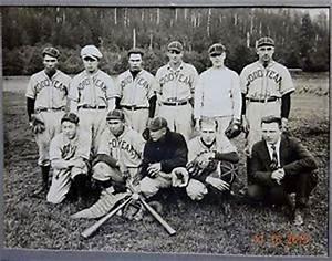 old-time-deaf-semi-pro-baseball-team   Deafdigest
