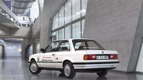History Of Bmw's Electric Cars
