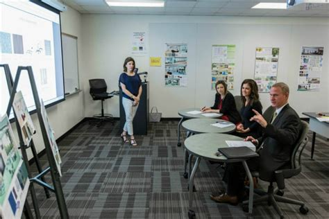 Hcc Interior Design Students Benefit From