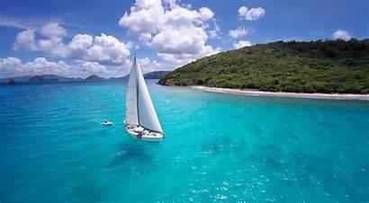 Sailing Caribbean Charters Islands Sail Dream Bareboat