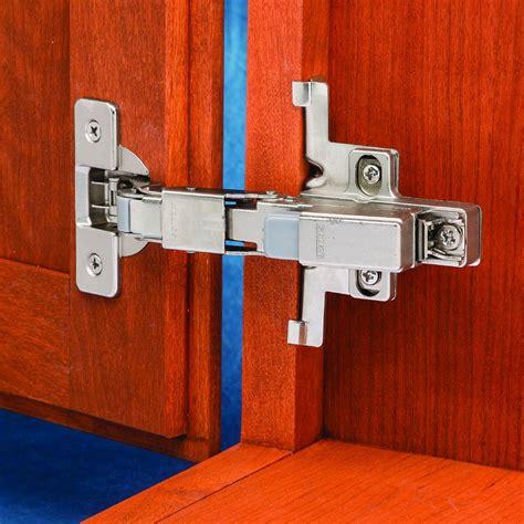 Hinges For Cupboards by Salice Soft 110 3 8 Rabbeted Door Hinges Rockler