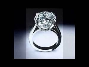 Most beautiful diamond rings in the world - YouTube