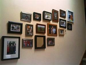 Picture frame wall decor design ideas nationtrendz