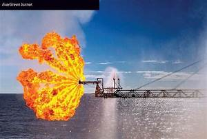 Bp May Burn Some Oil From Spill With  U0026 39 Evergreen Burner